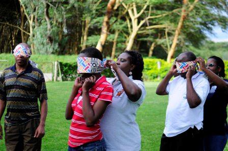 dolphins group_team building training in kenya